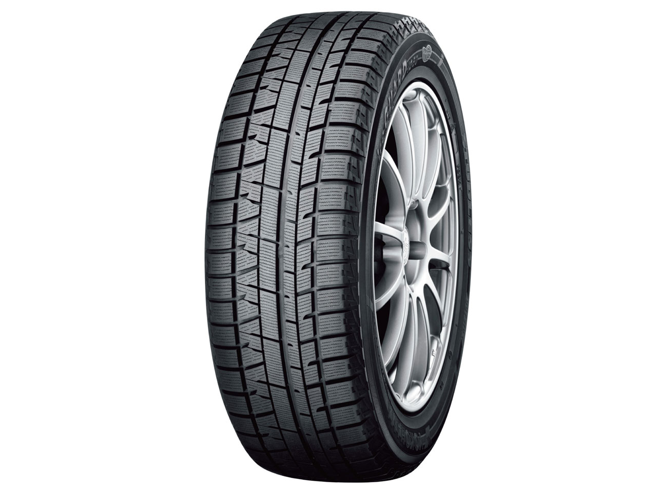 ice GUARD 5 iG50 205/60R16 92Q �̐��i�摜