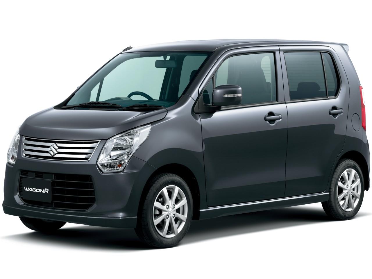 Suzuki Latest Model In Pakistan