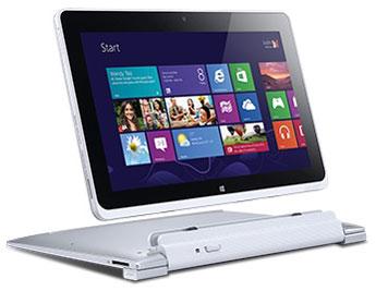 ICONIA W510D の製品画像