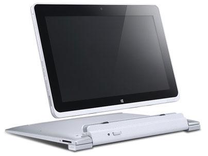 『本体1』 ICONIA W510D の製品画像