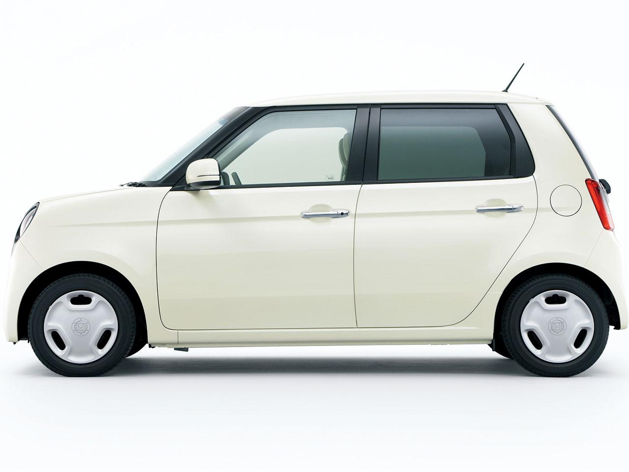 『エクステリア プレミアムホワイト・パール2』 N-ONE 2012年モデル の製品画像