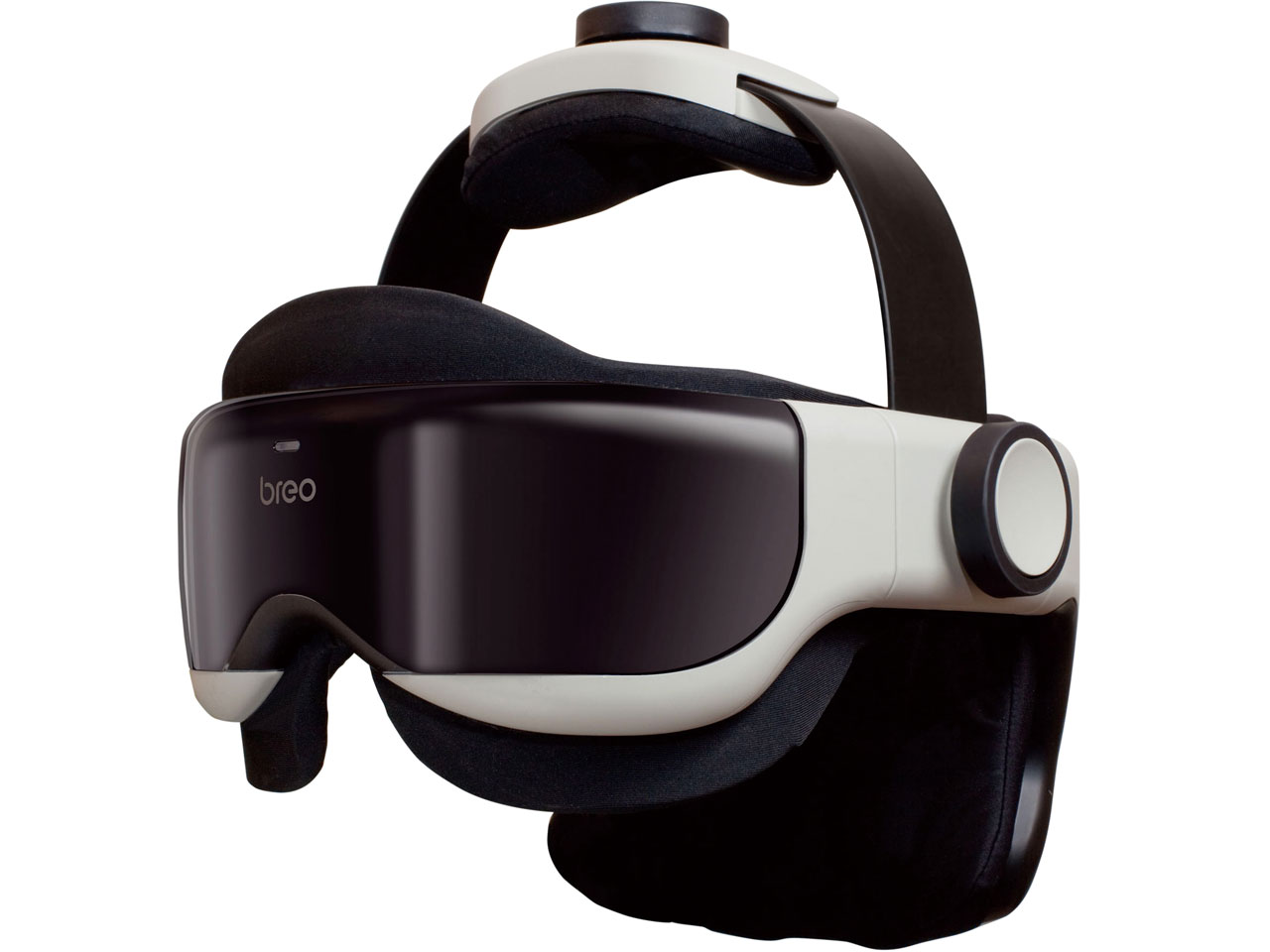 breo mondiale head spa Plus iD1260 の製品画像