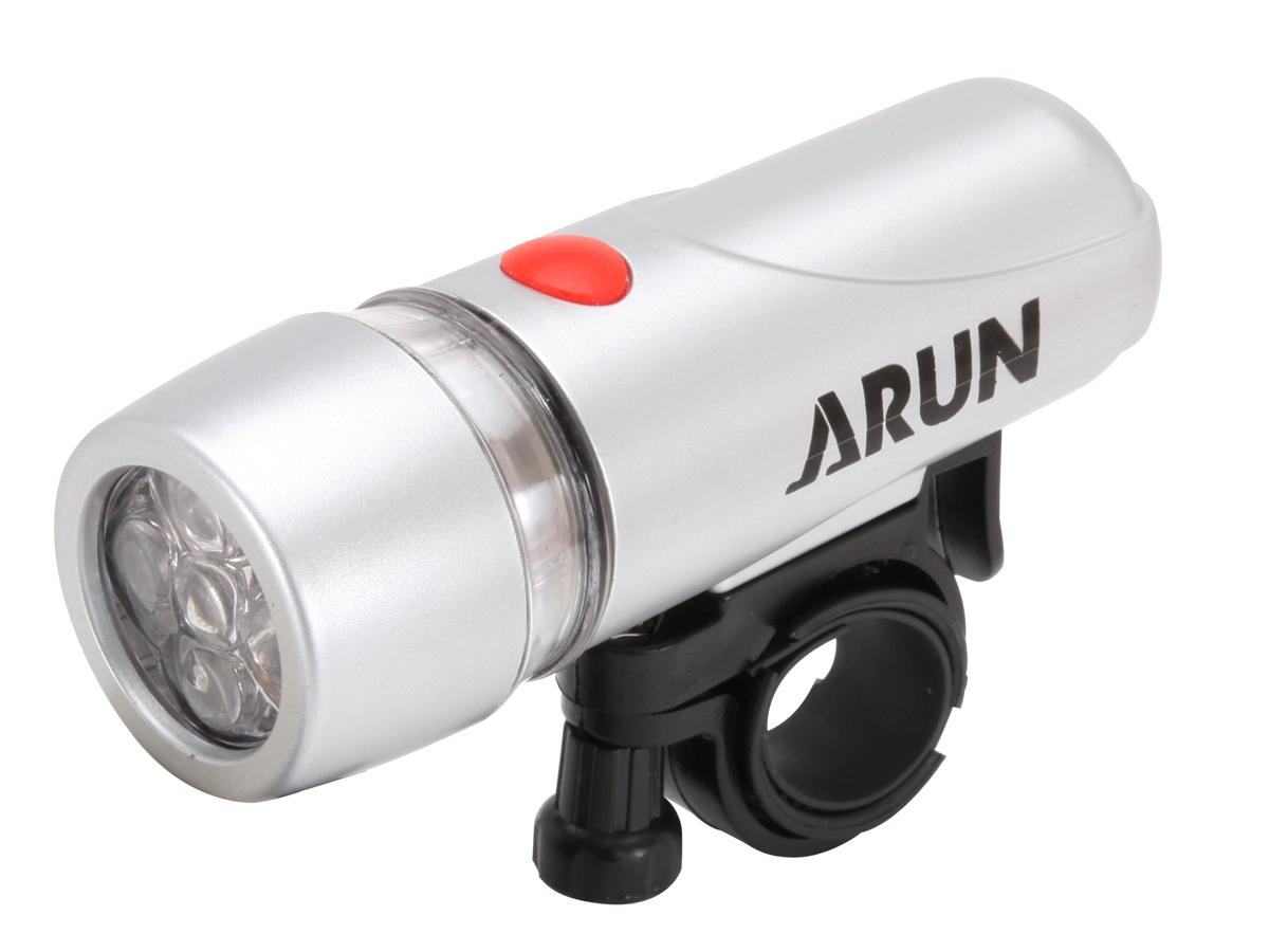 自転車の 大友商事 自転車 クロスバイク : 価格.com - 『ライト』 ARUN ACR-7006 ...