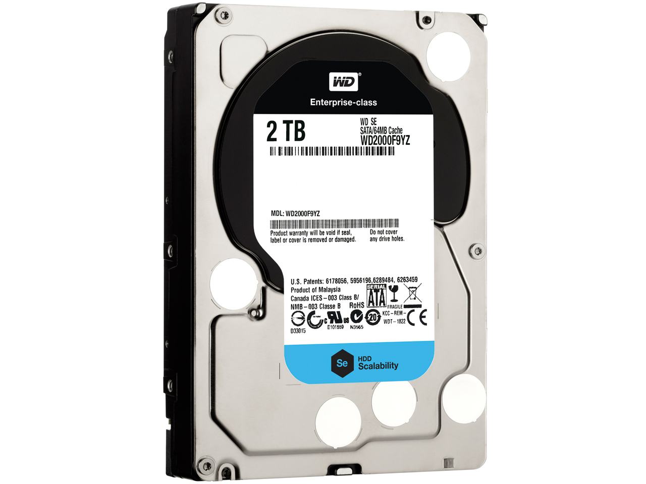 WD2000F9YZ