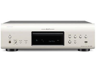 DCD-1500RE の製品画像