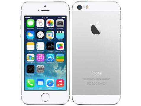 apple iphone 5s mercadolibre