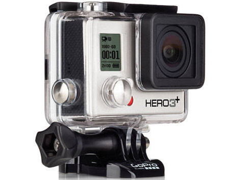 HERO3+ Silver Edition CHDHN-302 の製品画像