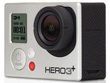 『本体』 HERO3+ Silver Edition CHDHN-302 の製品画像