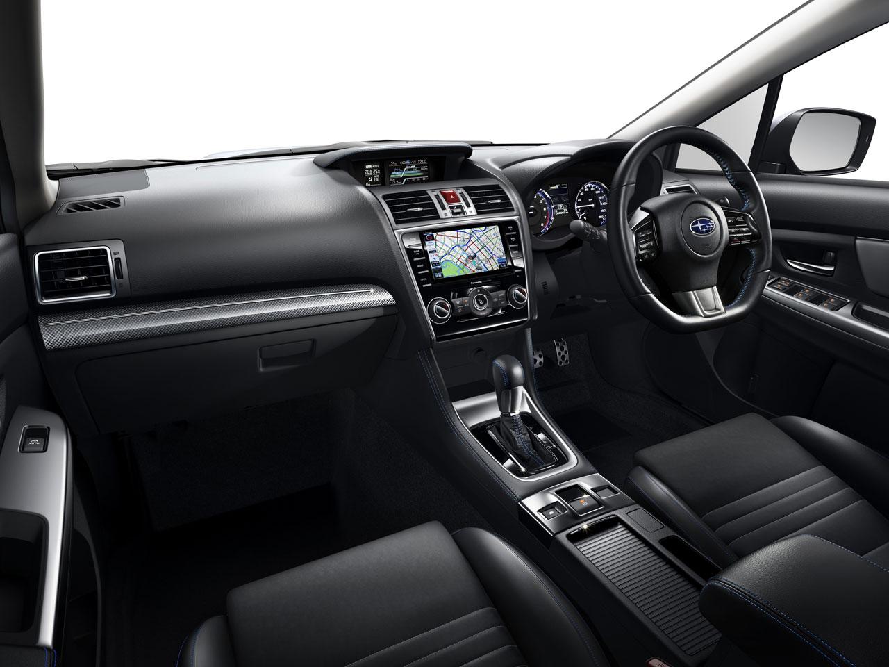 『インテリア1』 レヴォーグ 2014年モデル の製品画像