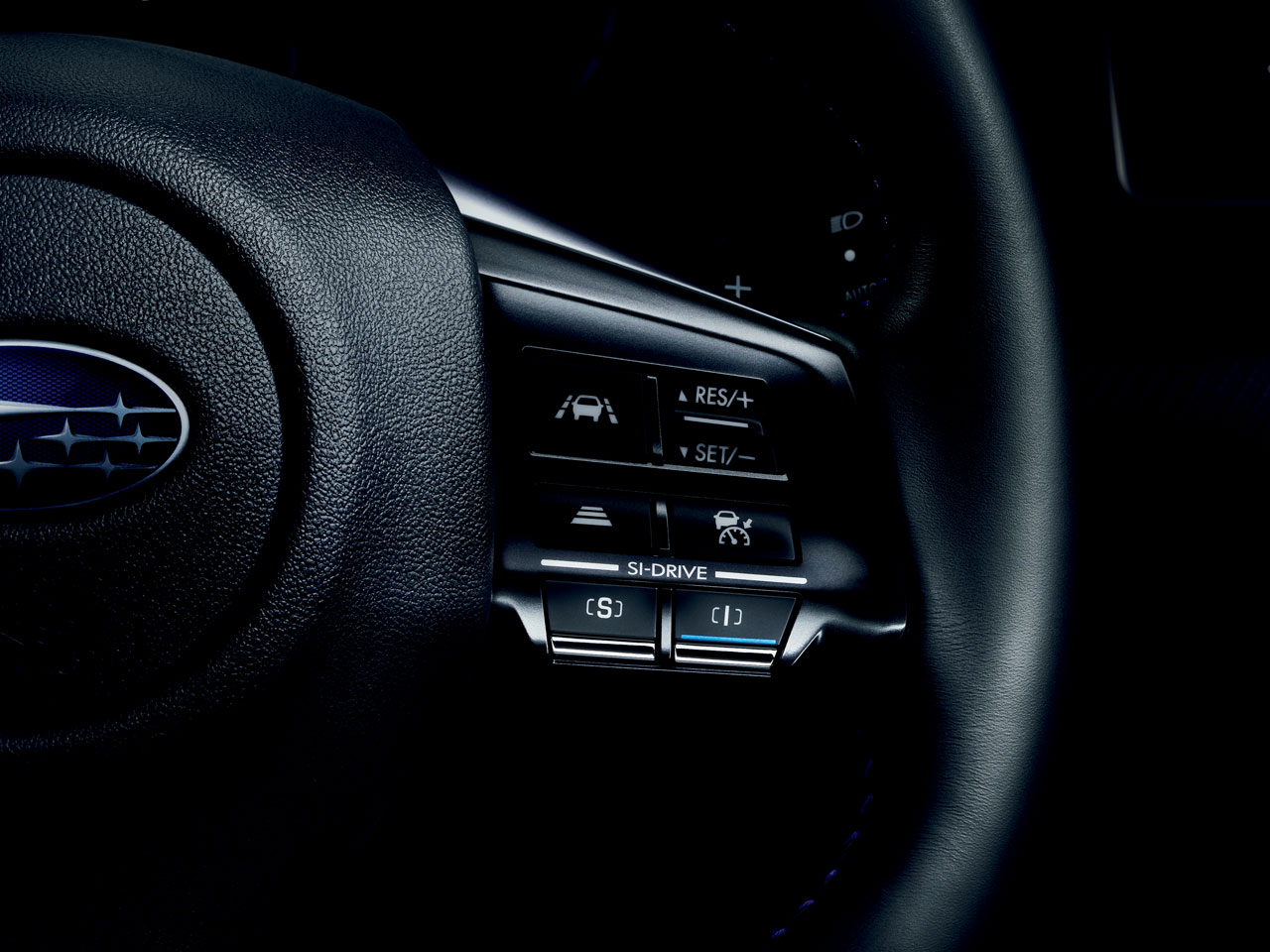 『インテリア2』 レヴォーグ 2014年モデル の製品画像