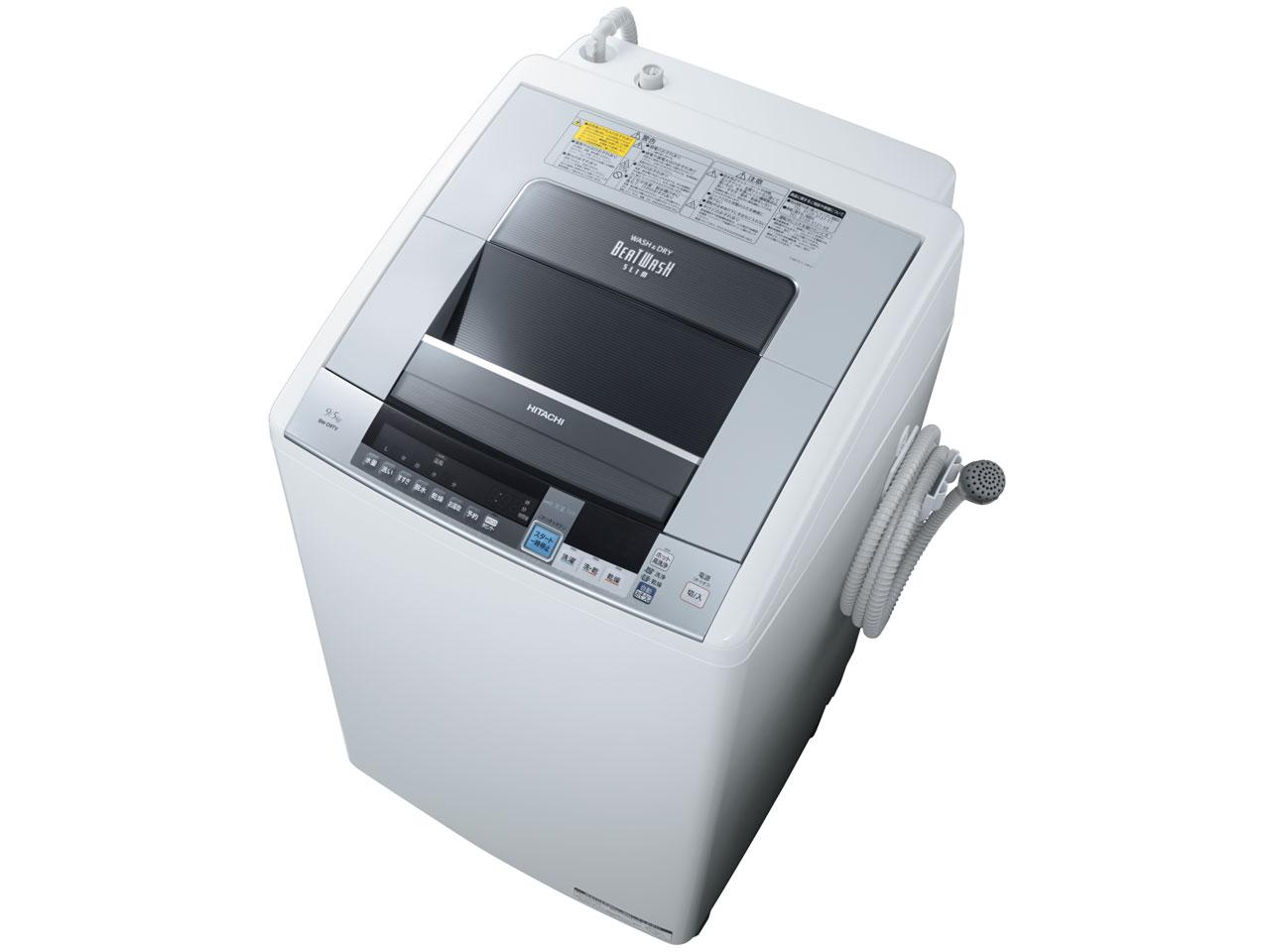 価格.com - ビートウォッシュ BW-D9TV(W) [プラチナホワイト] の製品 ...