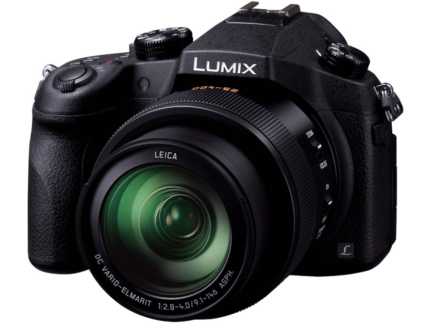 LUMIX DMC-FZ1000 の製品画像
