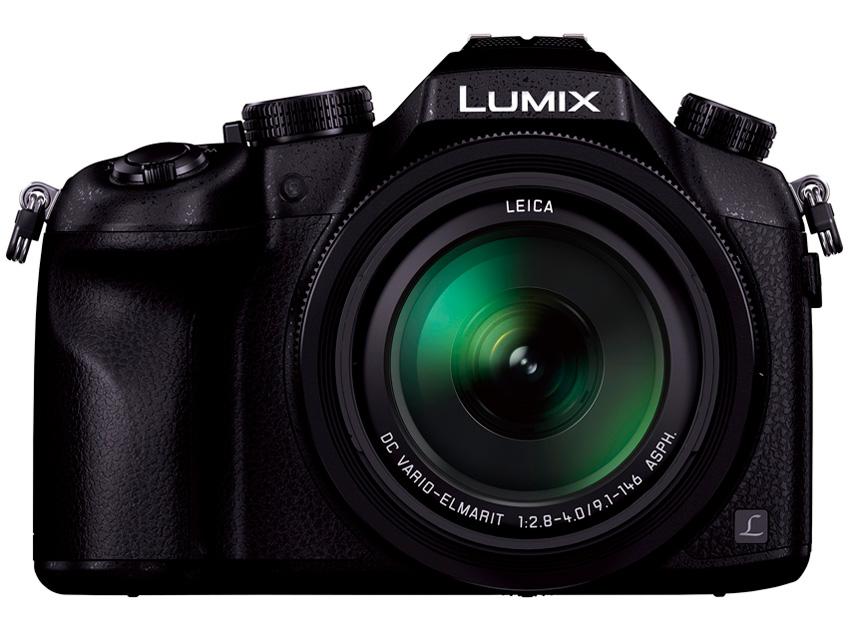 『本体 正面』 LUMIX DMC-FZ1000 の製品画像