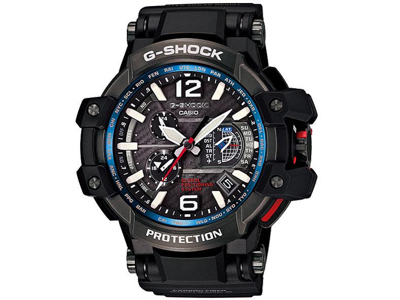 G-SHOCK スカイコックピット GPW-1000-1AJF の製品画像
