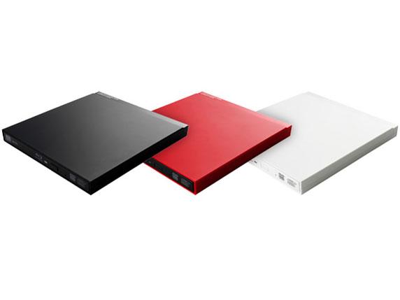 『カラーバリエーション』 LBD-PUB6U3VRD [レッド] の製品画像