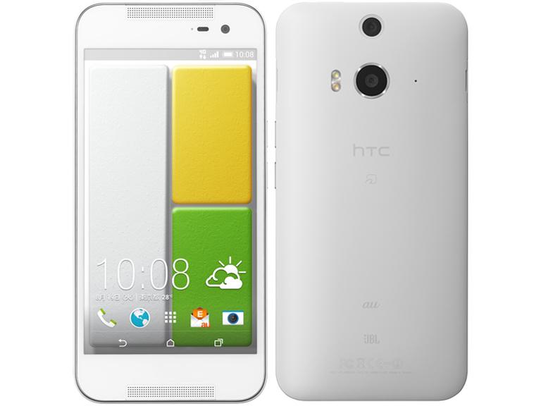 HTC J butterfly HTL23 au [�L�����o�X] �̐��i�摜