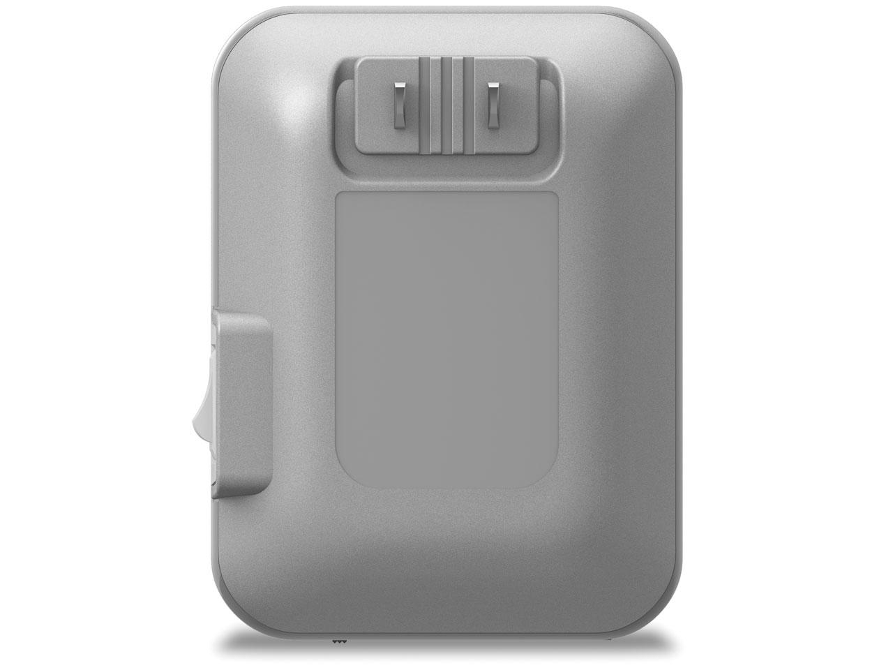 『本体 背面』 AirStation WEX-733D の製品画像
