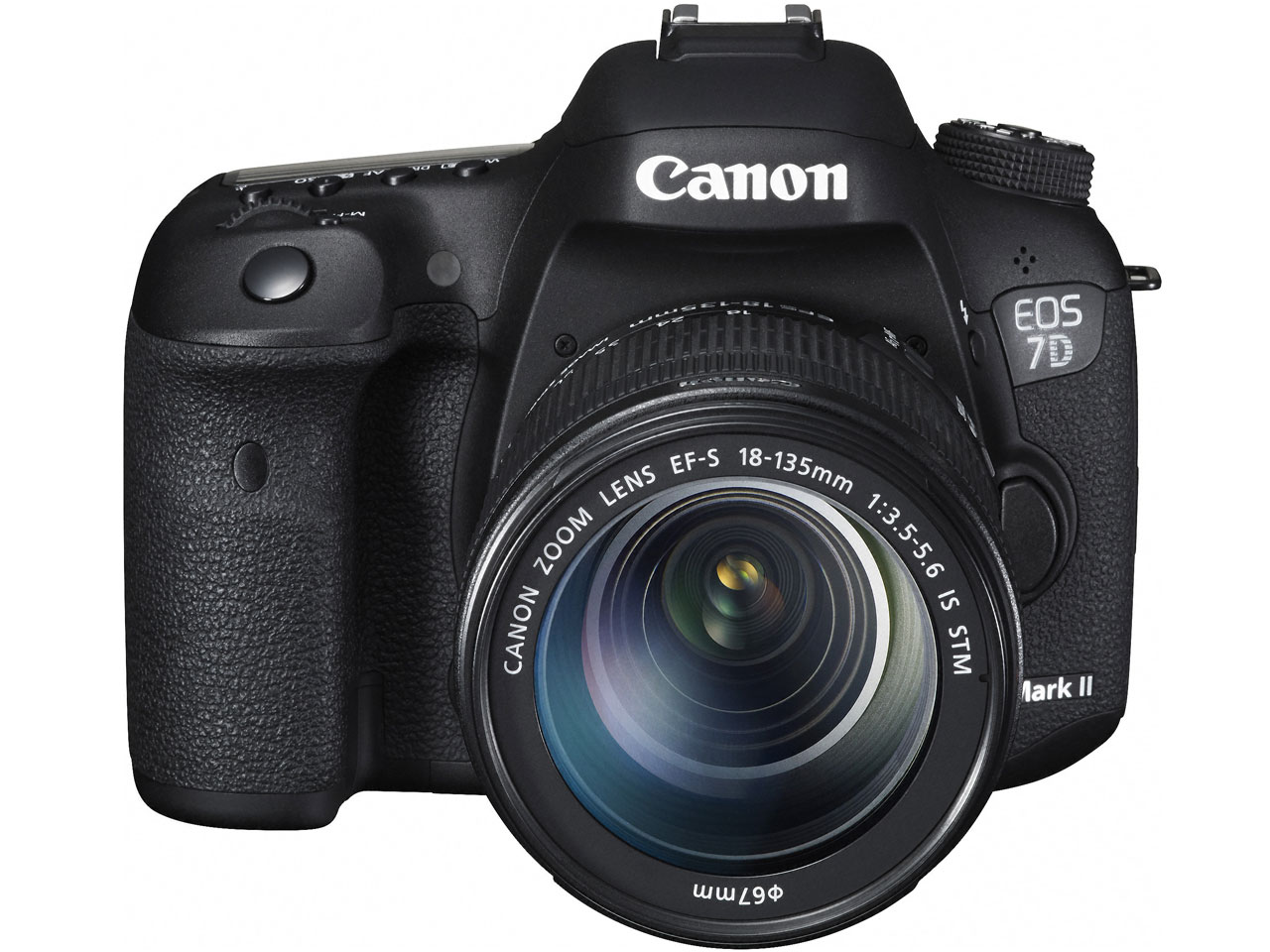 �w�{�� ����1�x EOS 7D Mark II EF-S18-135 IS STM �����Y�L�b�g �̐��i�摜