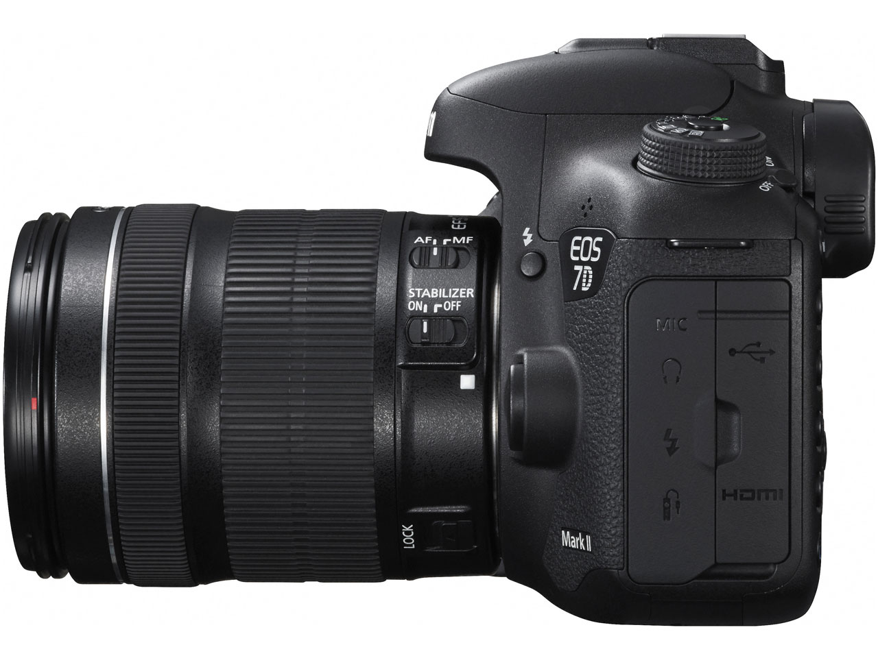 �w�{�� �E���ʁx EOS 7D Mark II EF-S18-135 IS STM �����Y�L�b�g �̐��i�摜