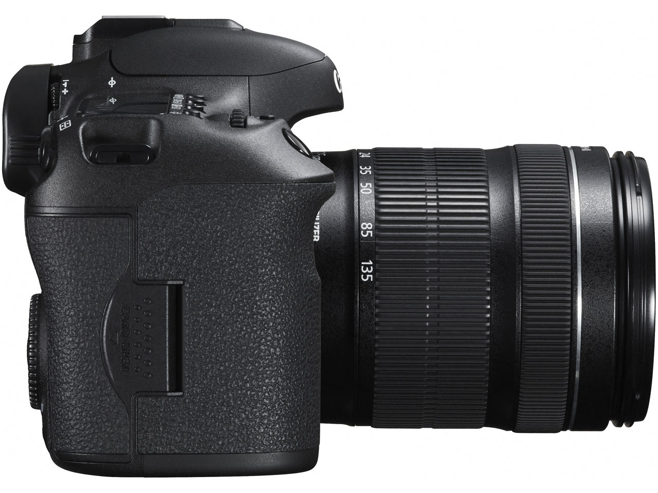 �w�{�� �����ʁx EOS 7D Mark II EF-S18-135 IS STM �����Y�L�b�g �̐��i�摜