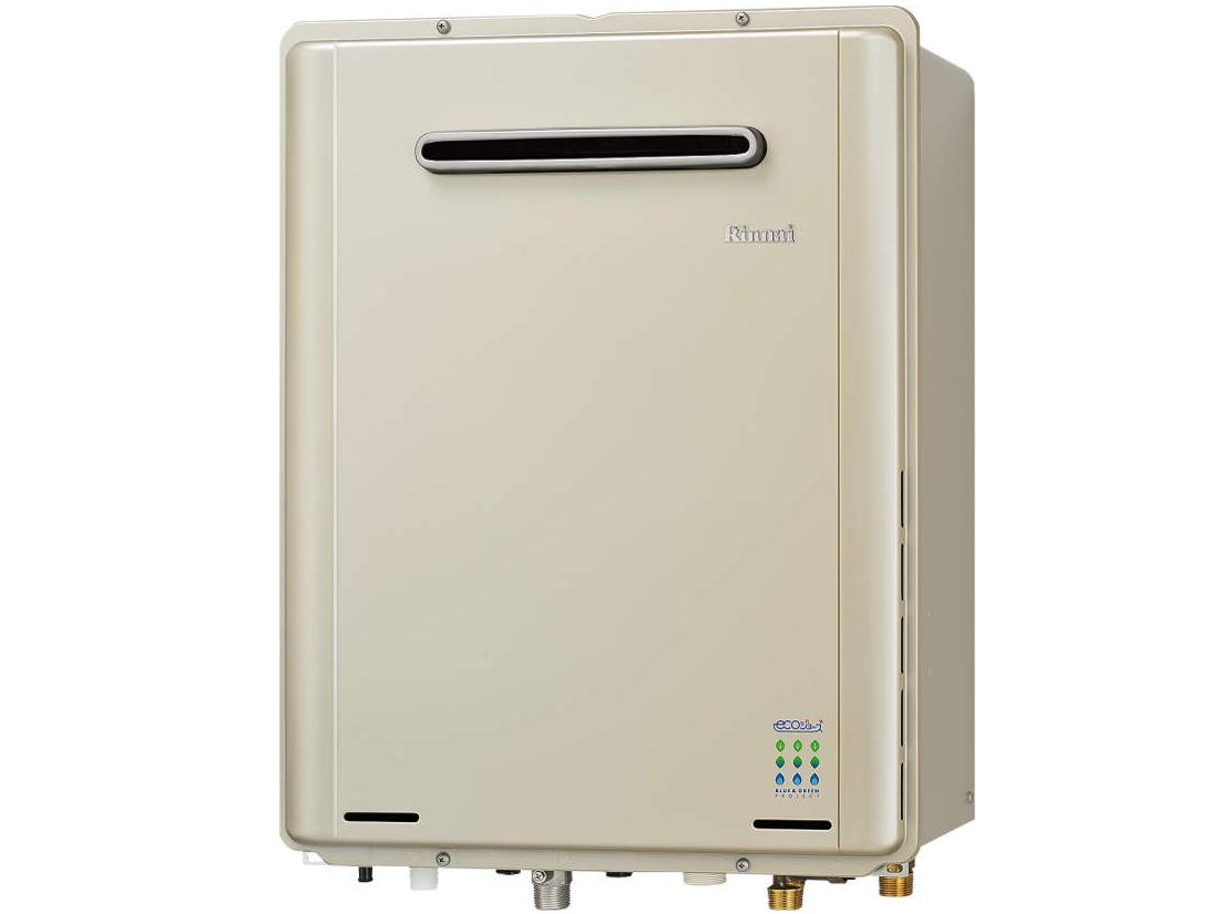 エコジョーズ オート RUF-E2405SAW 24号 の製品画像