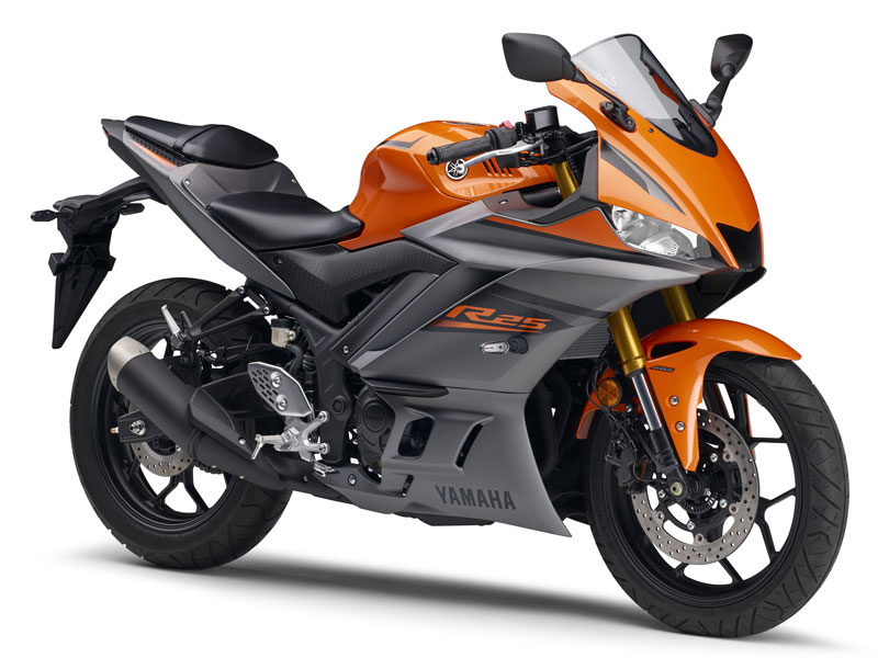 Com yzf r25 for Yamaha yzf r25