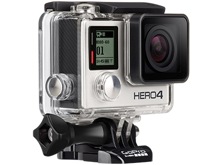 HERO4 Silver Edition Adventure CHDHY-401-JP �̐��i�摜