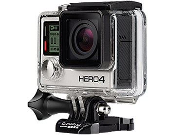 『本体1』 HERO4 Silver Edition Adventure CHDHY-401-JP の製品画像