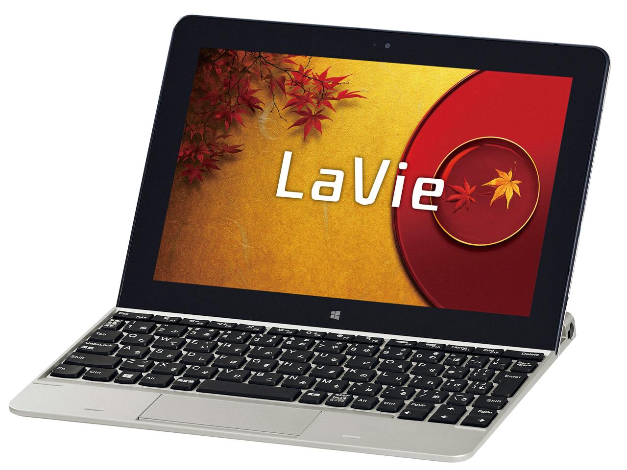 �w�{�� �L�[�{�[�h�������x LaVie Tab W TW710/T2S PC-TW710T2S �̐��i�摜
