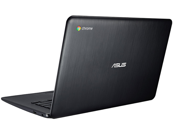 Chromebook C300MA C300MA-BLACK [ブラック] の製品画像