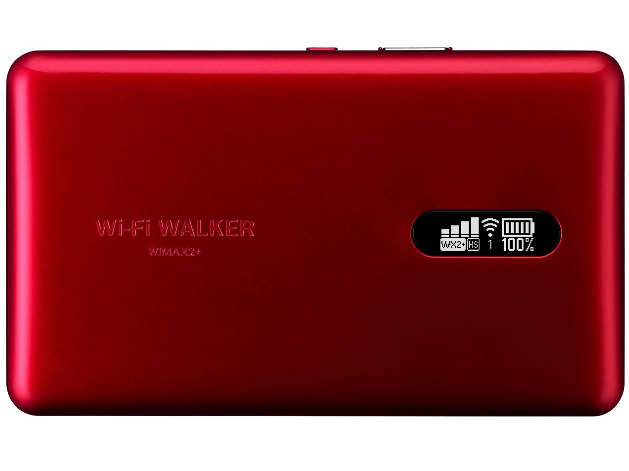 Wi-Fi WALKER WiMAX 2+ NAD11 ���b�h