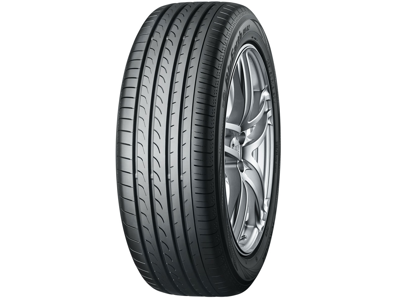 BluEarth RV-02 195/65R15 91H の製品画像
