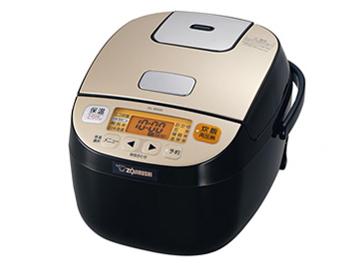 極め炊き NL-BS05 の製品画像