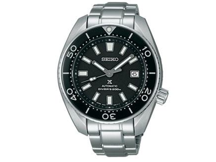 プロスペックス 国産ダイバーズ50周年記念限定モデル SBDC027 の製品画像