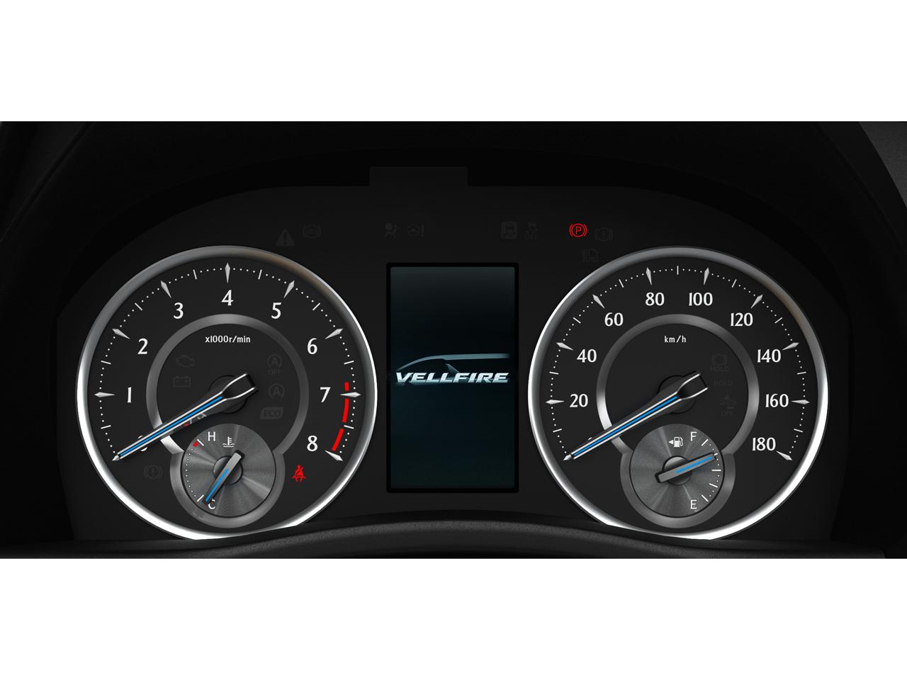 『インテリア2』 ヴェルファイア 2015年モデル の製品画像