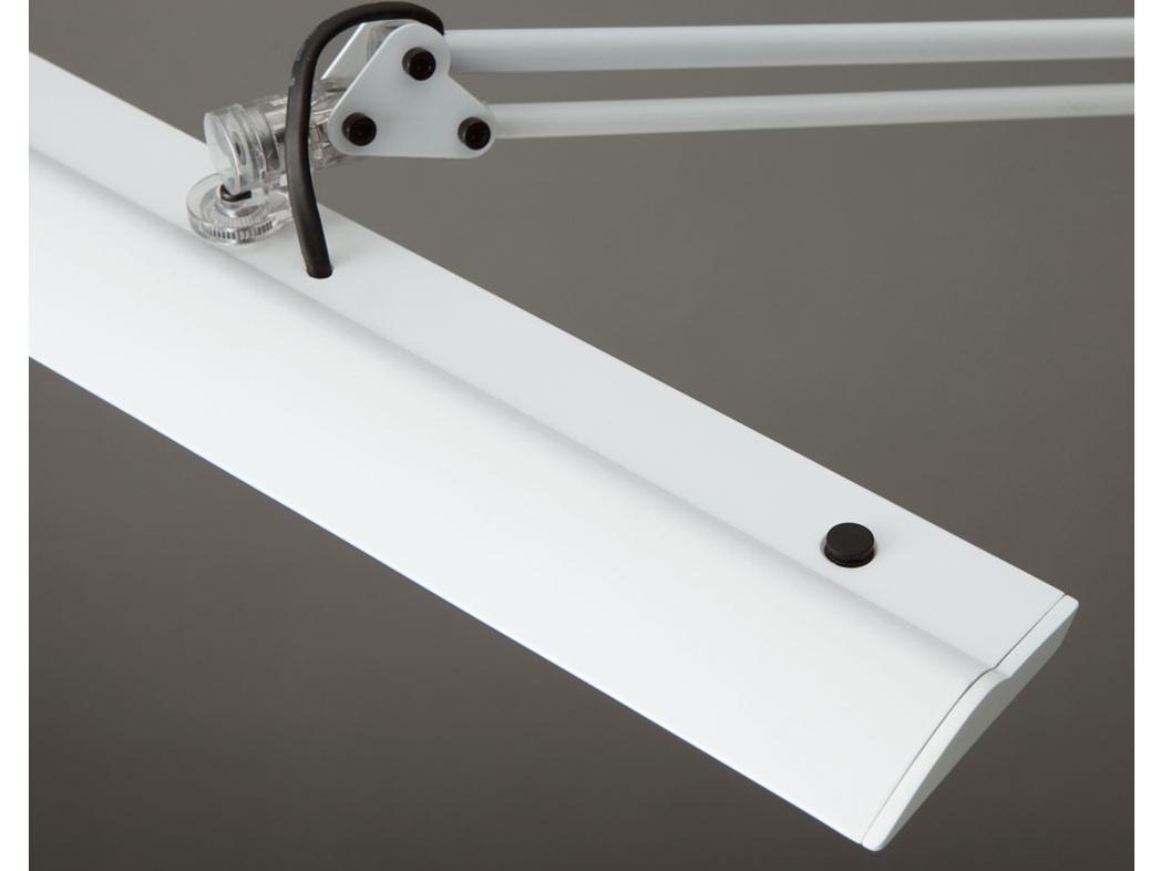 『本体 部分アップ1』 Z-LIGHT Z-10W [ホワイト] の製品画像