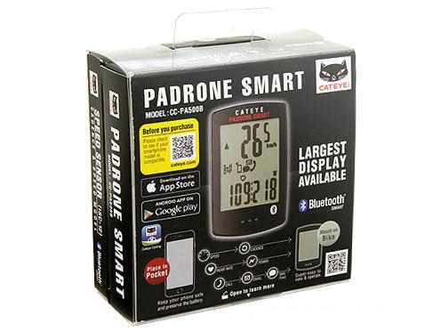 パドローネ スマート CC-PA500B スピード+ケイデンスキット の製品画像