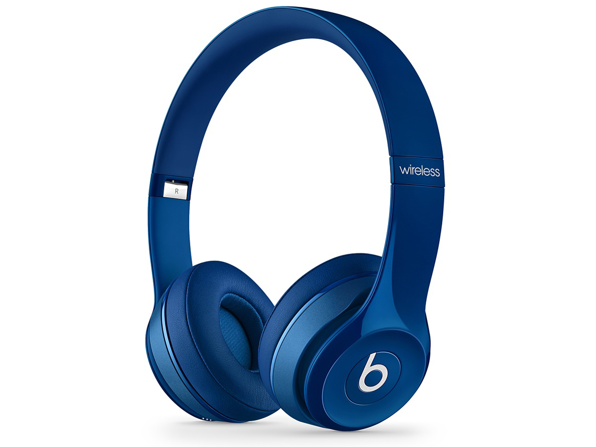 solo2 wireless [�u���[] �̐��i�摜