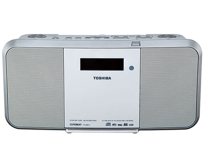 TY-CRX71 の製品画像