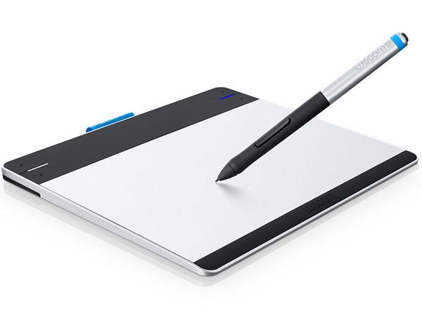 Intuos pen small CTL-480/S1 [���^���b�N�O���[�E�u���b�N] �̐��i�摜