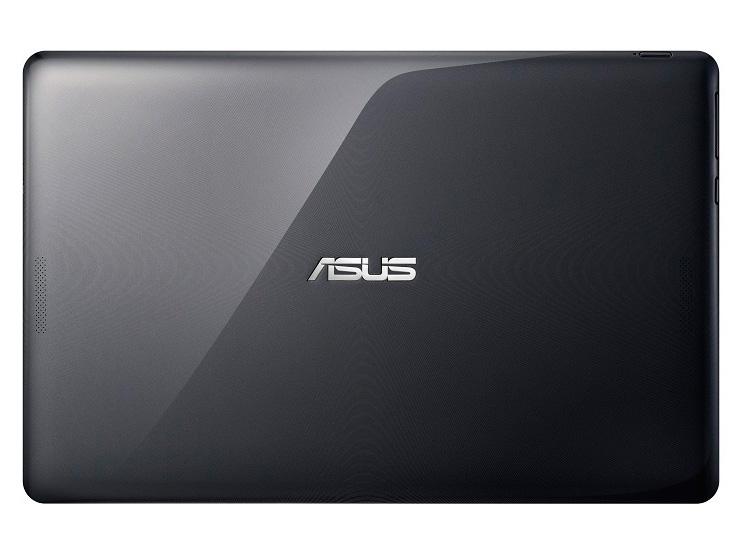 『本体 背面』 ASUS TransBook T100TAF T100TAF-DK32 の製品画像
