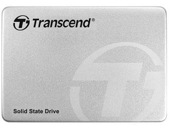 SSD370 TS256GSSD370S の製品画像