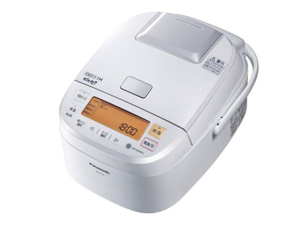 おどり炊き SR-PA105-W [ホワイト] の製品画像