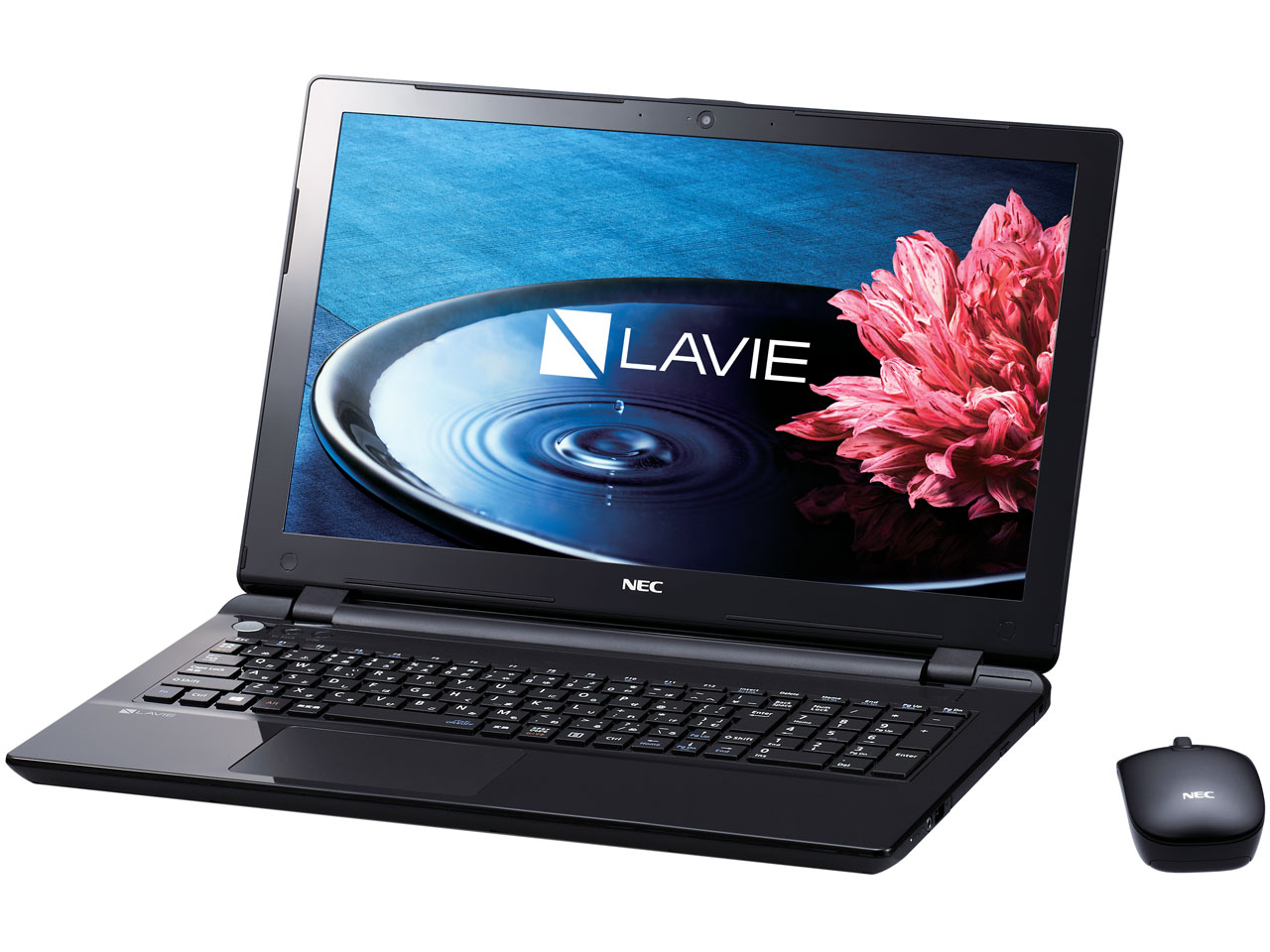 LAVIE Note Standard NS150/BAB C-NS150BAB