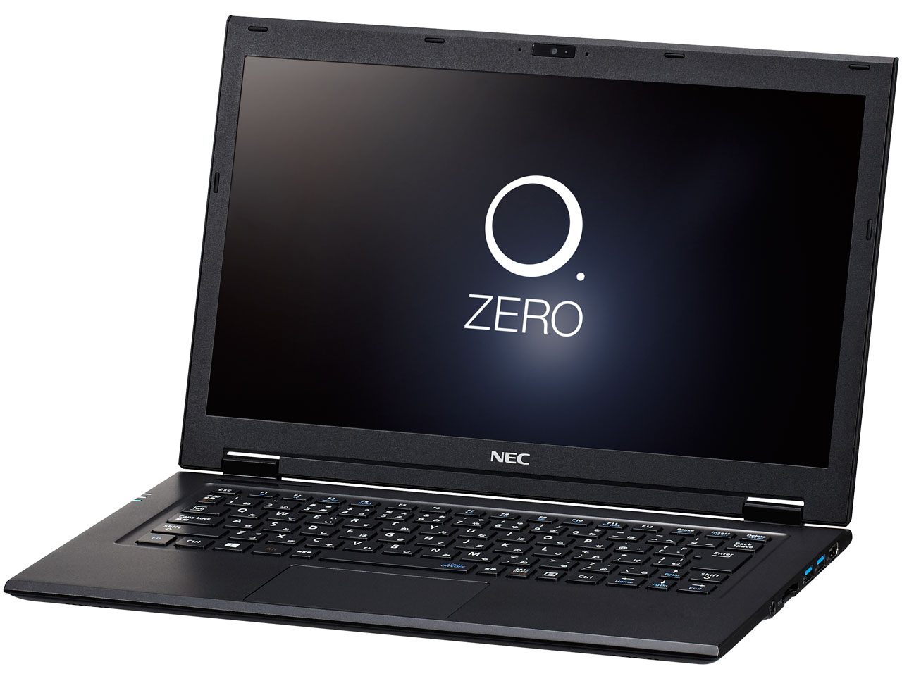 LAVIE Hybrid ZERO HZ550/BAB PC-HZ550BAB の製品画像