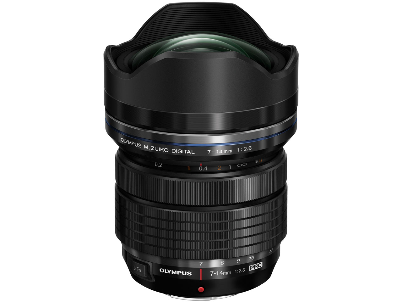 M.ZUIKO DIGITAL ED 7-14mm F2.8 PRO �̐��i�摜