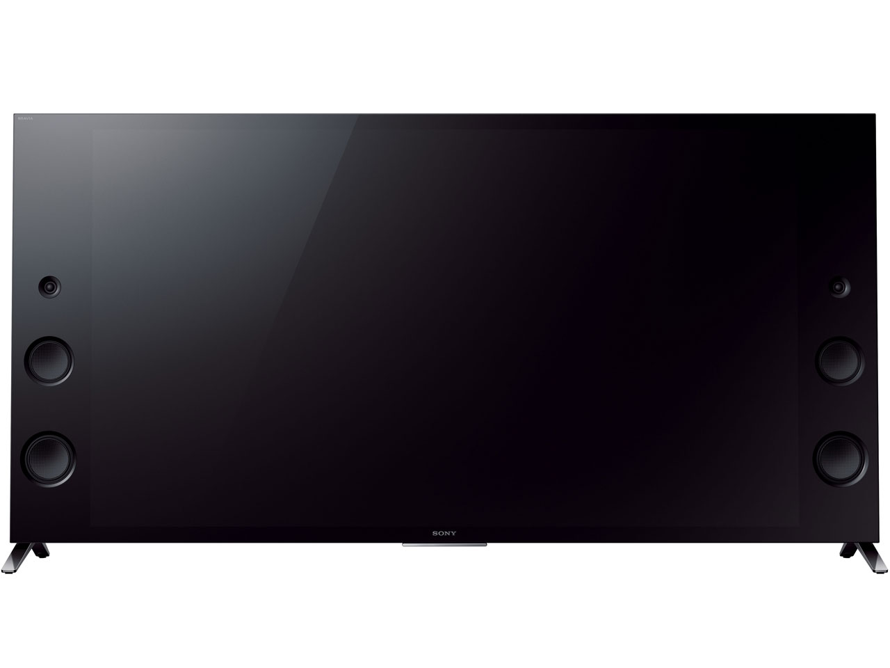 BRAVIA KJ-55X9300C [55�C���`] �̐��i�摜