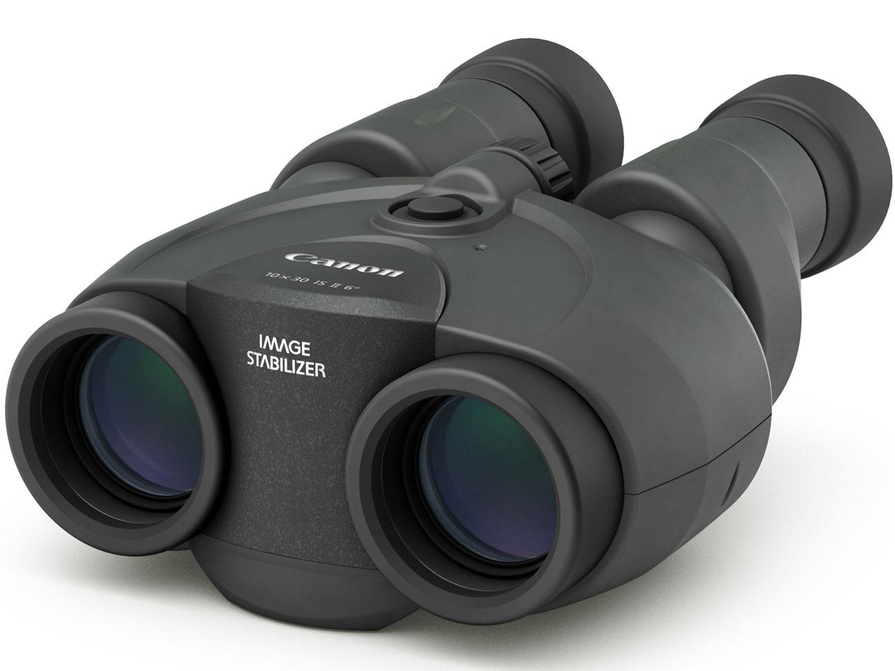 10x30 IS II の製品画像