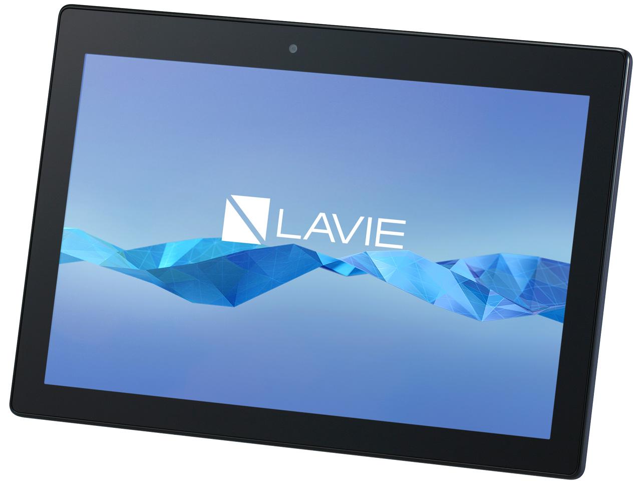 LAVIE Tab E TE510/BAL PC-TE510BAL の製品画像