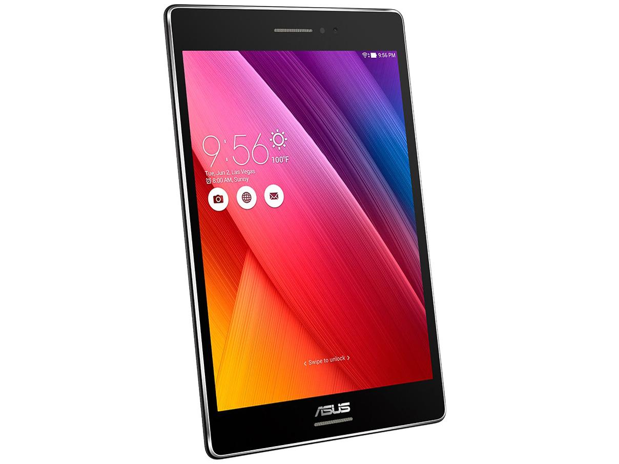 『本体2』 ASUS ZenPad S 8.0 Z580CA-BK32 [ブラック] の製品画像